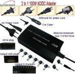 2 in 1 100W +1USB Port for sale