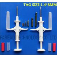 Images Animal Injector besides  on injectable id chip