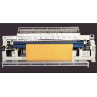 Buy cheap Computerized Quilting Embroidery Machine from wholesalers