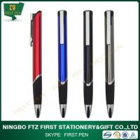 Wholesale Triangular Shape Metal Engraved Promotional Pens China Exporters from china suppliers