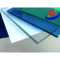 Wholesale Polycarbonate Solid Sheets Polycarbonate Sheets from china suppliers