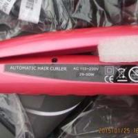 Wholesale AS SEEN ON TV 2015 Automatic Hair Curler LOC As Seen On TV from china suppliers