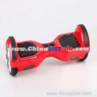 Wholesale 2015 Hot Item Two Wheel Hands Free Electric Mini Scooter from china suppliers