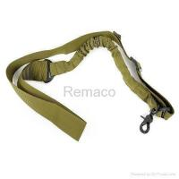 Wholesale Slings/Belt Green 1 Point Tactical Sling from china suppliers