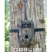 Wholesale Hunting Camera TG-880M 12MP wildlife camera trail camera game camera MMS email GPRS camera from china suppliers