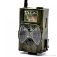 Wholesale Hunting Camera TG-300S 12MP Black IR LED hunting trail camera from china suppliers