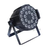 Wholesale 24x15w 5 in 1 rgbwa led par 64 light from china suppliers