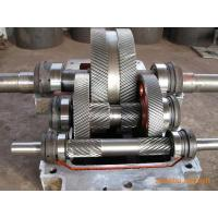 Reducer series Double arc gear reducer for sale