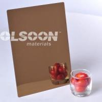 Buy cheap Plastic Mirror specialized production from wholesalers