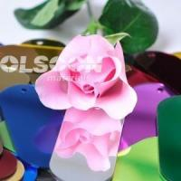 Buy cheap Mirror Acrylic Sheet Supplier from wholesalers