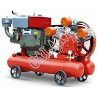 Buy cheap Air Compressor Series Diesel engine air compressor from wholesalers