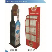 wine rack and store rack for sale