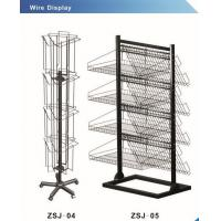 Wire display for sale