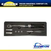 China CALIBRE Torque Wrench Set on sale