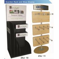 Guarden rack and shoe display for sale