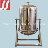 Wholesale microporous filter from china suppliers