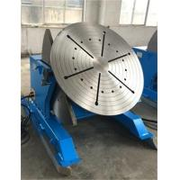 Wholesale Automatic Welding Positioner for Pipes Tubes Flanges Welding from china suppliers