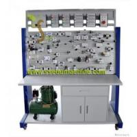 Wholesale ZMP1103 Electro Pneumatic Training Workbench from china suppliers