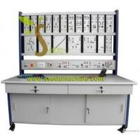 Wholesale ZE3104 Electrical Protection Training Workbench from china suppliers