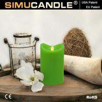 Wholesale 2.7 Inches Resin Candle LCA5T-G from china suppliers