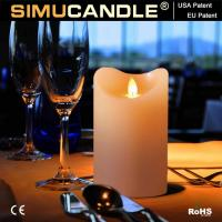 Wholesale 3.5 Inches Resin Candle LCA5T-I from china suppliers