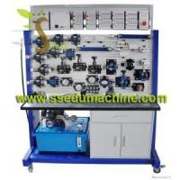 Wholesale ZMH1107 Electro Hydraulic Training Workbench from china suppliers