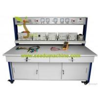 Wholesale ZE3102 Transformer Training Workbench from china suppliers
