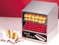 Wholesale 8300, Hot Dog Steamer from china suppliers