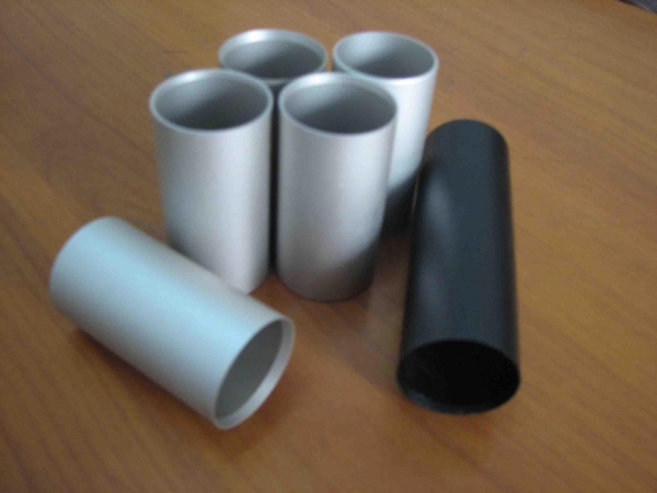 Quality Aluminum Pipe 7175 Aluminum pipe for sale