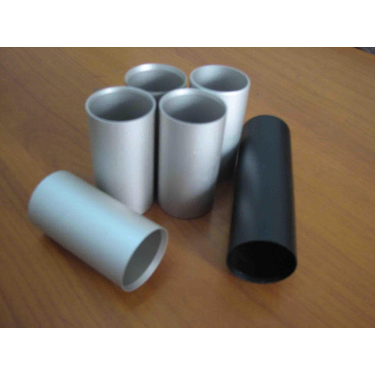 Buy cheap Aluminum Pipe 7175 Aluminum pipe from Wholesalers