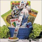 Wholesale Boy's Get Well Gift Basket Ages 9 to 12 - I Tunes Therapy from china suppliers