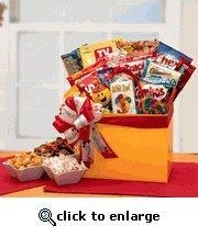 Quality Get Well Wishes Gift Basket | Speedy Recovery gift after surgery or illness for sale