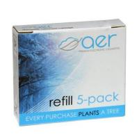 Wholesale AER - Electronic Cigarettes AER Refill Pack - Cherry Truffle from china suppliers