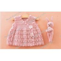China Fancy Baby Dress on sale