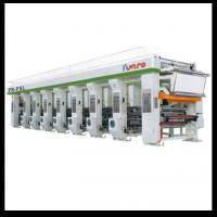Wholesale ROTOGRAVURE PRINTING MACHINE from china suppliers