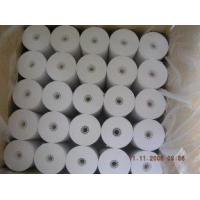 Wholesale Cash Registered Thermal paper Rolls , POS thermal paper from china suppliers