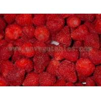 China Frozen Berries Frozen Strawberry on sale
