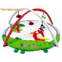 Baby Toys (104) Baby Gym Play Mat - Cotton Baby Carpet for sale