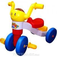 China Children & Baby Pedal Tricycle 667-2 for sale