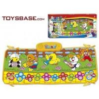 Baby Toys (104) Baby Carpet China Suppliers Factory - Baby Play Mat HX10691A for sale