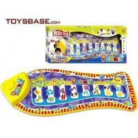 Baby Toys (104) Musical Baby Play Mat HX10621 for sale