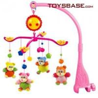 Baby Toys (104) Plastic Bell Baby Toy for sale