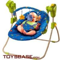 Baby Toys (104) Toys China Factory - Baby Toy - Baby Electric Rocking Chair for sale