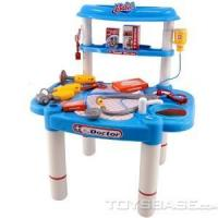 Doctor Toys China - Little Doctor Play Center Play Set 008-03 for sale