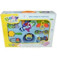 Baby Toys (104) Baby Toy,8 Assorted for sale
