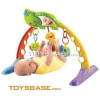 Baby Toys (104) Play gym baby 2 in 1 music for sale
