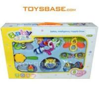 Baby Toys (104) Baby Toy-Baby Rattle for sale