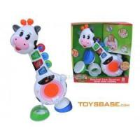 Baby Toys (104) Plastic Electric music toy Animals for sale