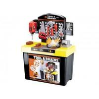 Plastic Toys Tool Table Playset for sale