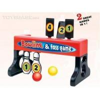 Plastic Toy Bowling Play Game for sale